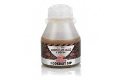 Chocolate malt & tiger nut hookbait dip
