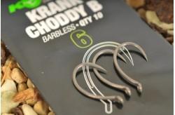 Krank Choddy Barbless