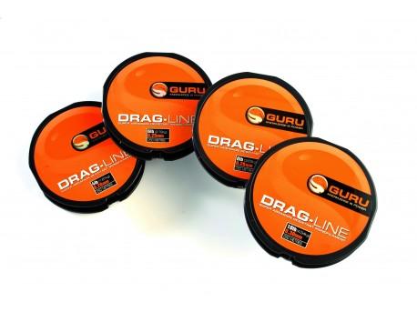 Drag - line