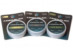 Armourlink Weed Green 20 mt