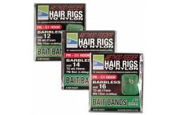 Hair Rigs Bait bands 4'