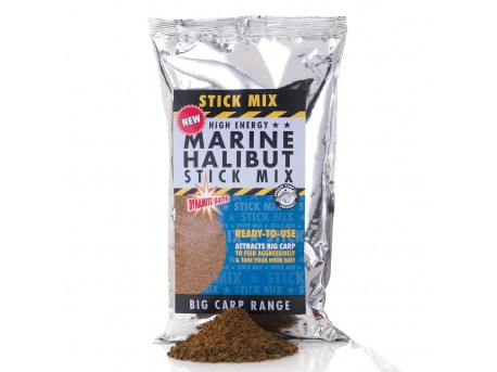 Marine halibut stick mix 1 kg