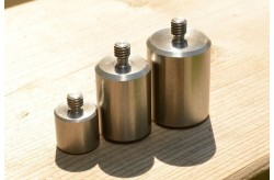 indicator drag weights 4 x 10 gr solar