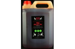 Red Pellet Oil Liquid - 5 litri
