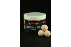 Krill & Garlic Pop up