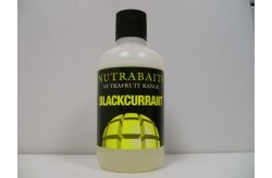Nutrafruit Blackcurrant 100ml