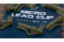 Weed Micro lead clip