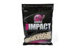 Diamond Whites High Impact Boilies