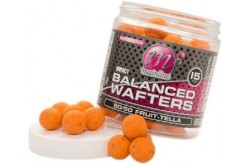 Balanced wafter Fruit-tella