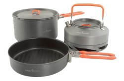 Cookware 3 Piece Set