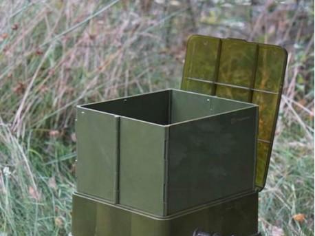 Advanced Boile Crusher Hopper Extension