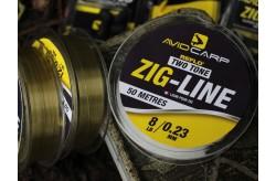 Zig-Line Two Tone
