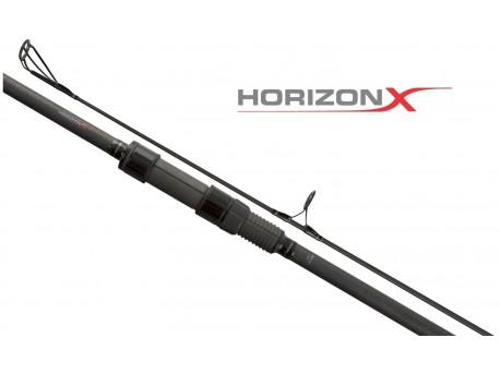 Horizon X Abbreviated