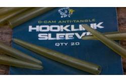 Hooklink sleeve