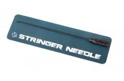 Stringer needle