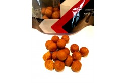 Hot Spicy Boilies 1kg