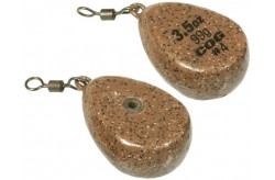 COG Flat Pear Lead