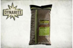 Grubby Insect Carpet Feed 2 kg