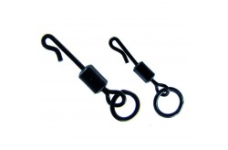 Flexi-Ring Kwik Lok Swivels Size 8