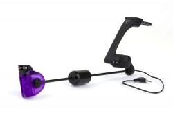 Fox MK2 Illuminated Swinger Purple blister