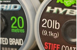Hybrid Stiff 20 lb