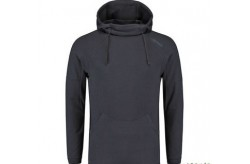 Lightweight Hoody Black