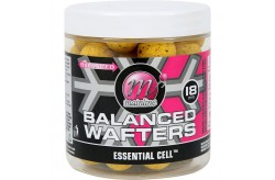 Balanced wafter Essential cell