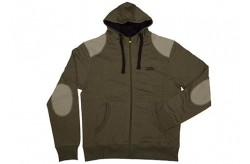 Chunk Zipped Hoody