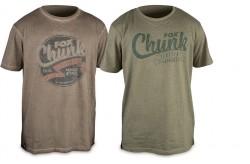 Chunk Stonewash T-Shirt