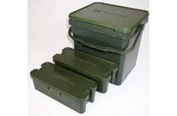 RidgeMonkey Modular Buckets