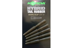 Hybrid Tail Rubber