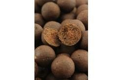 Krillers Banana Boilies 1 kg