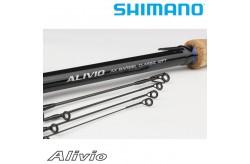 Shimano Alivio AX Barbel Classic