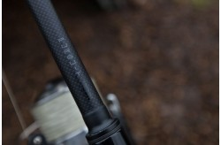 Pursuit Rods Abbreviated Handle