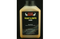 Yeast & Nuts - 500ml