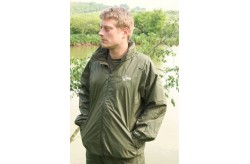 Lightweight Waterproof Jacket