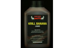 Krill Banana Liquid 500ml