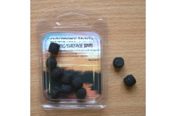 Zig Rig Surface Bait Black - 10pz
