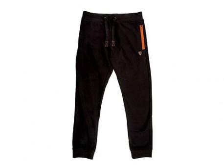 Joggers Black/Orange