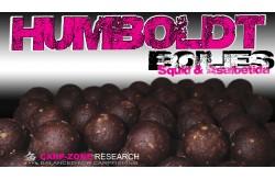 Humboldt Boilies Squid & Asafoetida Oil 400 gr
