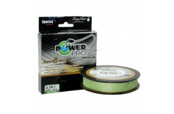 PowerPro Super 8 Slick 275mt 0.32mm Aqua green