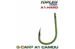Specialist G-Carp A1 Camo Green Size 1
