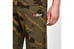 Mens Board Short Green/Camo