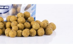 Candy Nut Crush Boilies 15 mm 200 gr
