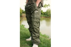 Lightweight Waterproof Trousers Tg M