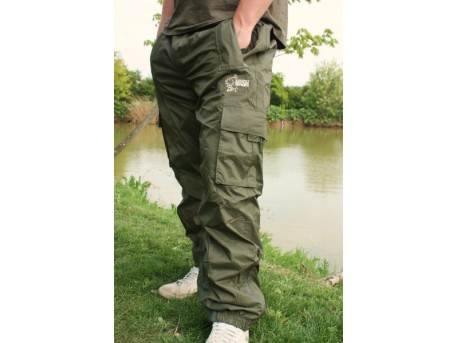 Lightweight Waterproof Trousers Tg M