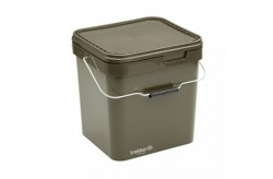 Olive Square Container 17 lt