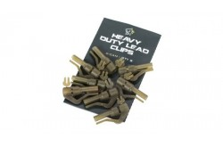 Heavy Duty Lead Clips