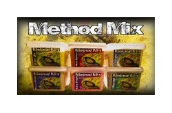 Method Mix Red Spice 2 kg