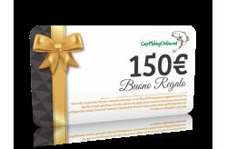 Buono Regalo 150€